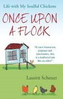 Once Upon a Flock by Lauren Scheuer